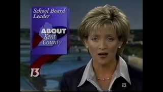 WZZM 6pm News, July 11, 2000