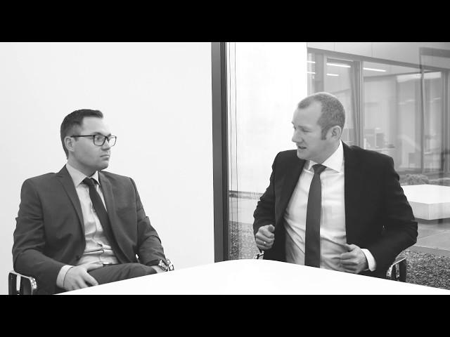 DCP im Dialog: Erteilung eines Arbeitszeugnis