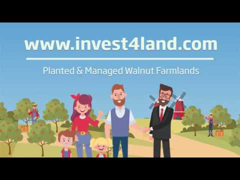 Secondary Income Generation Model on the same Farmland - Invest4Land