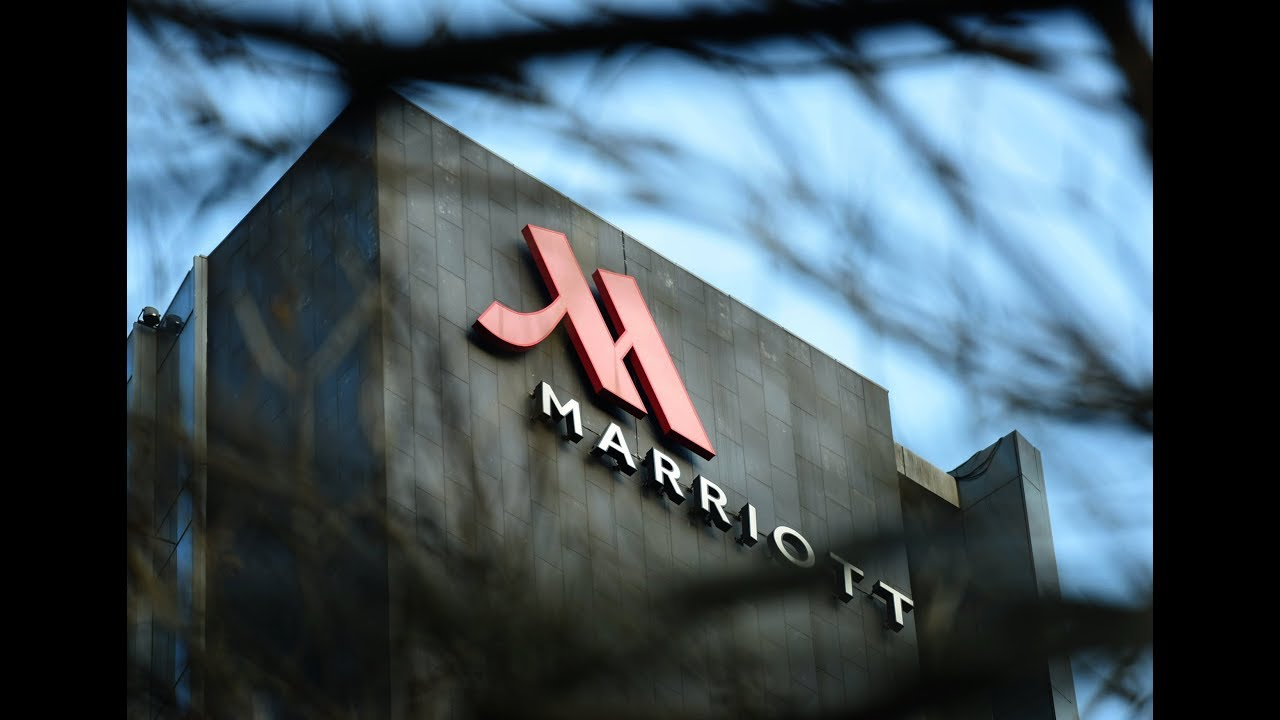 Black Marriott Exec Called Buckwheat told to dance for colleagues files lawsuit