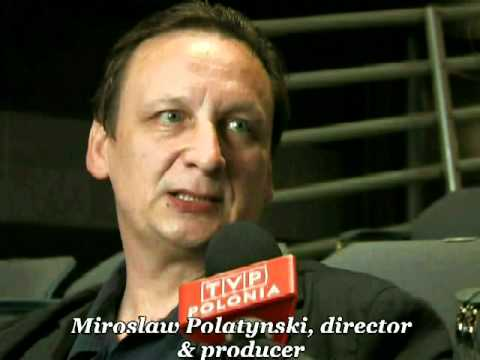 TVP Polonia about ATLAS Stage Productions Canada