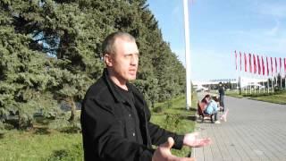 Стих о Ростове -Игорь Ветер