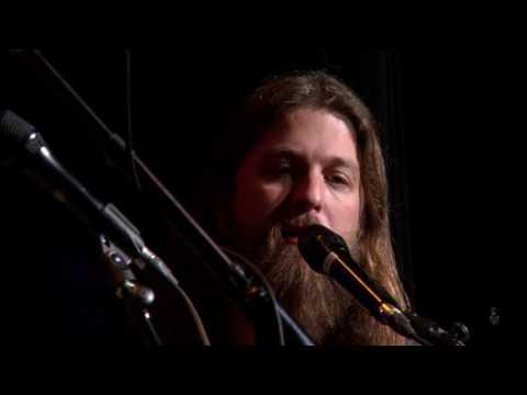 eTown On-Stage Interview - Paul Hoffman / Greensky Bluegrass