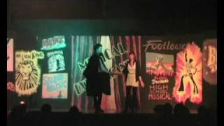 the phantom of the opera musical extravaganza bcgs 09