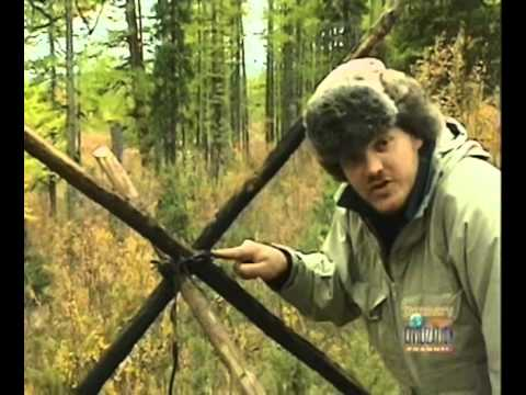 Ray Mears' World Of Survival S01E03 - Siberia