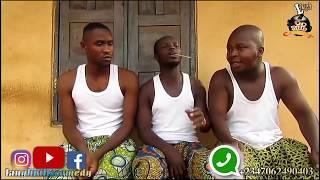 Best of LaughPillsComedy  Nigerian Comedy 2019