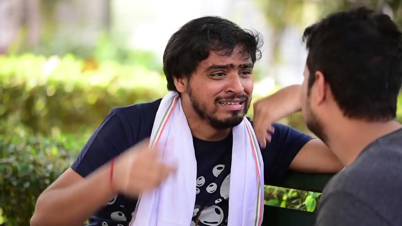 Amit Bhadana Berojgari New Video