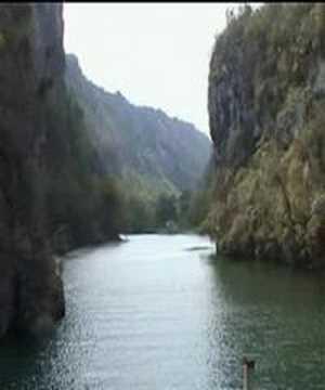 parque nacional de alejandro humboldt