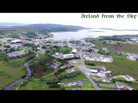 Dungloe, County Donegal.