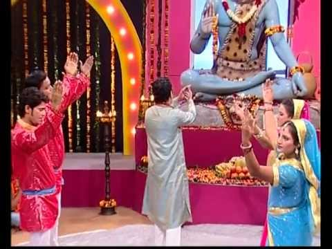 Matwale Bhole Ke Nain [Full Song] I Shiv Ji Ke Mandir Chalo