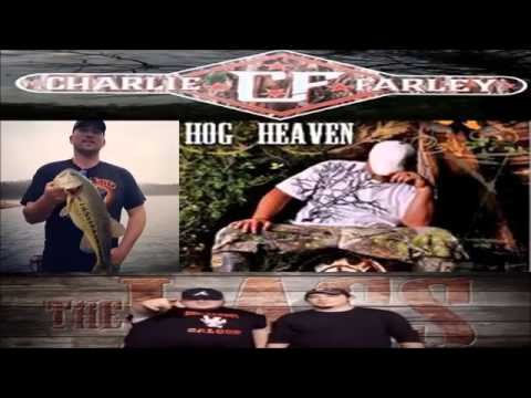 Backroads Life - Charlie Farley ft. The Lacs