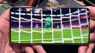 EA Sport FiFa 21 On Samsung Galaxy S21 screenshot 4