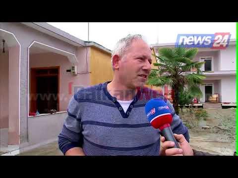 Përmbytjet, polici në Fushë-Krujë: As në '97-n s'e kam parë veten më keq