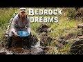 Sluicing for Gold - Bedrock Dreams