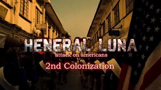 Heneral Luna [Anime Opening] - Attack on Americans (Parody)