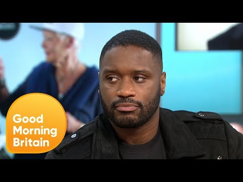 Lethal Bizzle Thinks Grime Shouldn't Be Blamed For Rise In Gang Related Crime | Good Morning Britain