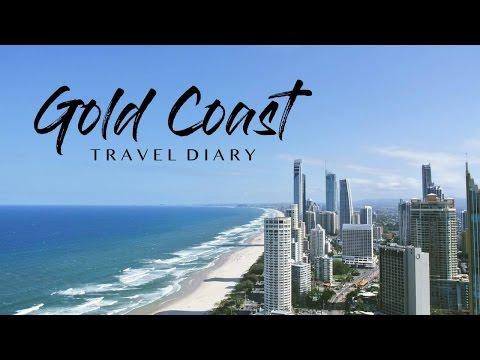 GOLD COAST   TRAVEL DIARY 2017