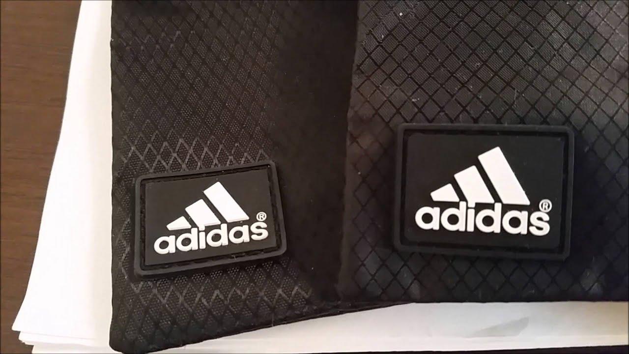 bluza adidas jak rozpoznać podróbkę