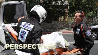 Israel Sends First Responder Training Unit to Sri Lanka