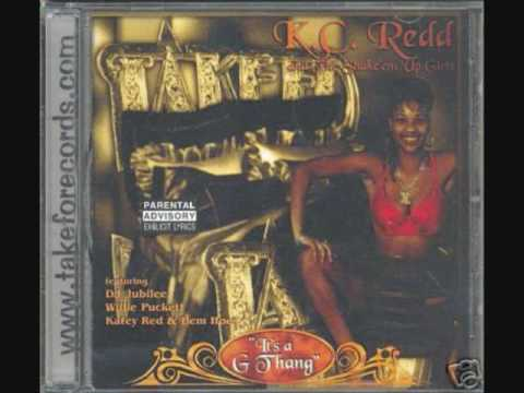 K.C. Redd feat.Take Fo-Do the Mario Take Fo Recordds 1999