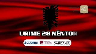 28 Nentori sheshi Skenderbeu Shkup