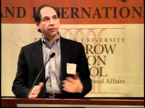 """Joshua Bolten, Ann Harrison, Howard Pack and Timothy Reif - """"Foreign Direct Investment and Trade"""""""