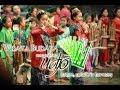 Menonton pertunjukan & bermain Angklung di Saung Angklung Udjo, Musik Tradisional Khas Jawa Barat