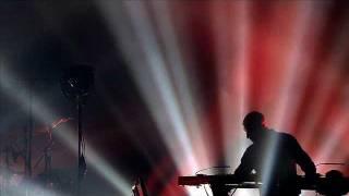 Schiller -SUN MEETS MOON
