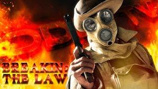 ODD TV | Breakin' the Law | Truth Music ▶️️