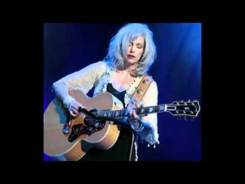 Emmylou Harris - Beanth Still Water..wmv