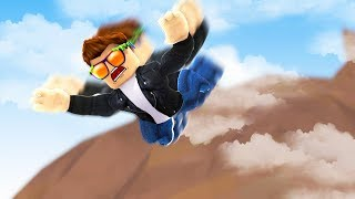 🔥 NOS BREAK DE LA ALTURA DE 999,999,999 FEET! #201 ROBLOX