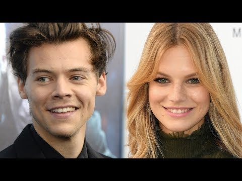 Harry Styles' Ex Nadine Leopold Details Harassment While Dating Him