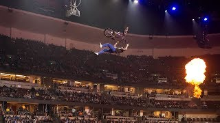 Every BMX World First and Epic Crash From Throwdown