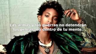 Marceline - Willow Smith  Sub Español