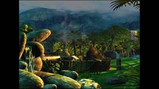 Lands of Lore II Soundtrack Huline Jungle Good Quality