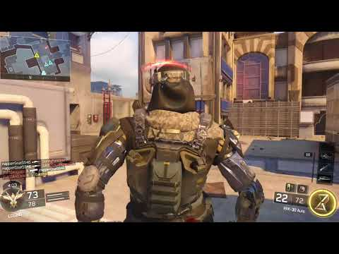 Call of Duty Black Ops lll Online (DALD games)