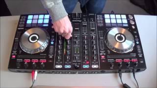 Electro Mini Mix #1 (Pioneer DDJ-SX)