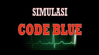 Download Video Simulasi Code Blue Rumkital dr  Azhar Zahir MP3 3GP MP4