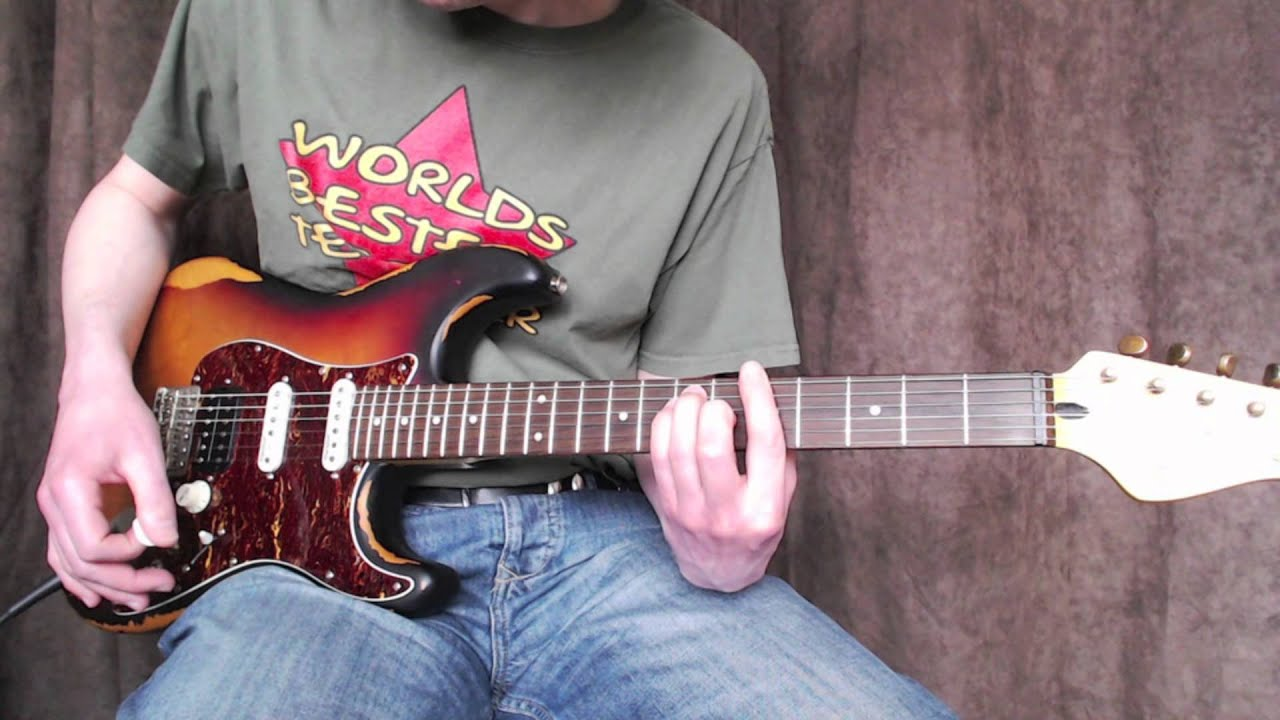 Vintage Guitars V6 Icon Youtube
