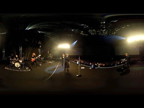 a-ha – Crying in the Rain – Virtual Reality (VR) 360 video