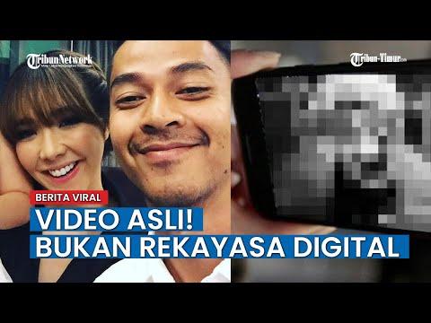 TERJAWAB! Video Panas Mirip Gisel Bukan Rekayasa Digital