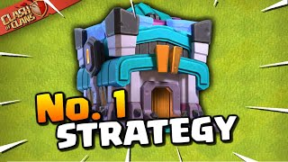 TH13 is BRO-KEN! Best Town Hall 13 Attack Strategy! How to Yeti Smash (Clash of Clans)