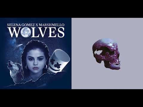 Wolves X Double Elephant MASHUP (Selena Gomez, Marshmello, Whereisalex)