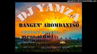 DJ YAMZA - UMZAMO KABABA
