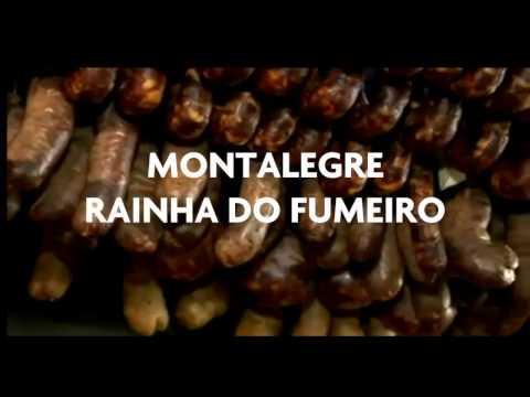 MONTALEGRE - XXIII Feira do Fumeiro (Spot Oficial)