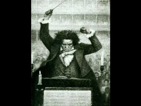 Music - The greatest piece of BEETHOVEN Connect the dots