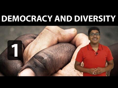 Civics: Democracy and Diversity (Part 1)