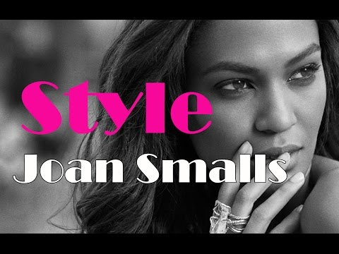 Joan Smalls Style Joan Smalls Fashion Cool Styles Looks