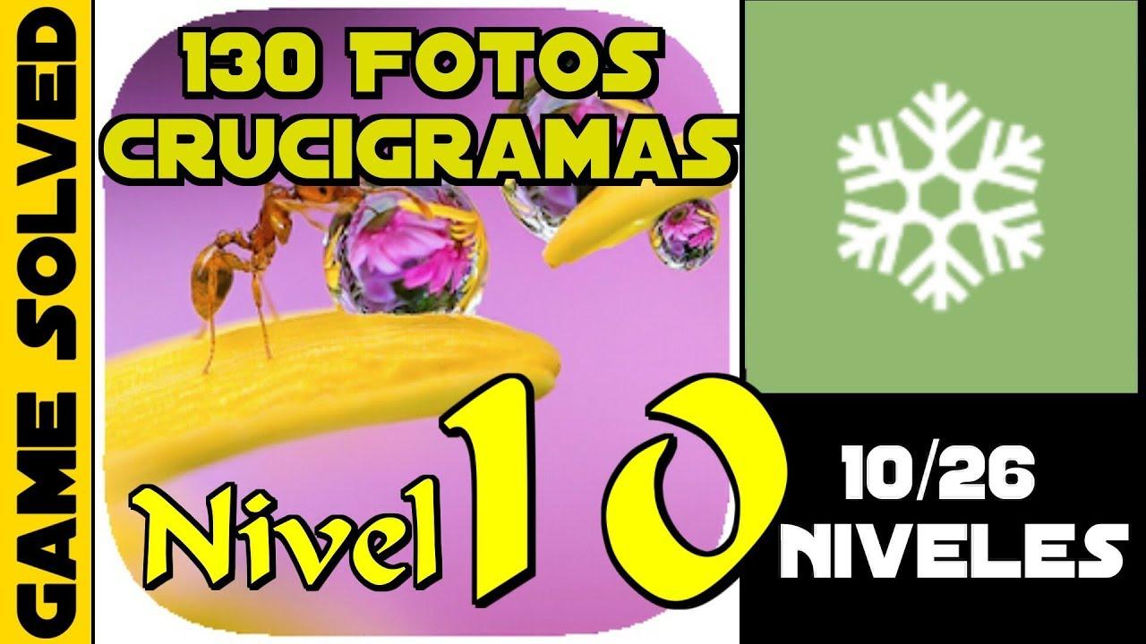130 Fotos Crucigramas  8165fcdc684