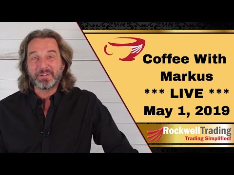 Live Show May 1st, 2019